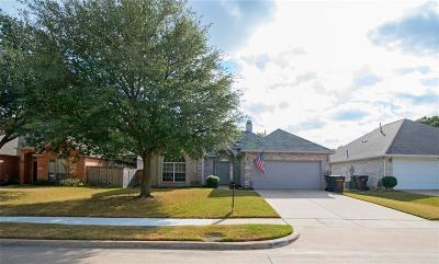 Plano Single Family Home For Sale: 2216 Kittyhawk Drive