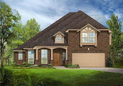 Forney Single Family Home For Sale: 1005 Canterbury Lane