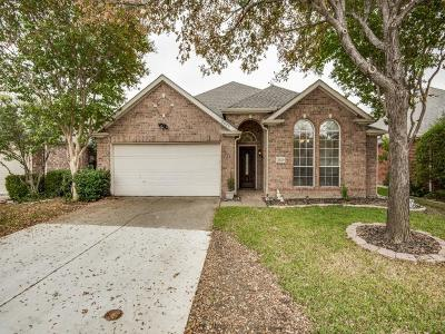 McKinney Single Family Home For Sale: 2829 Dunbar Drive