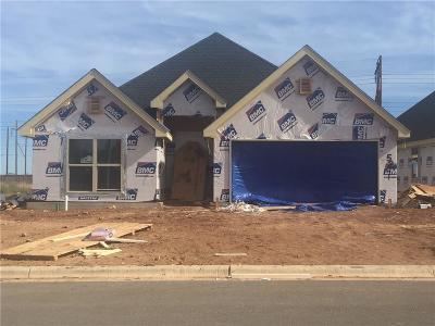 Abilene Single Family Home For Sale: 5841 Legacy Drive
