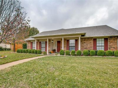 Plano Single Family Home For Sale: 2401 Verona Court
