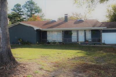 Single Family Home For Sale: 2300 Country Club Drive