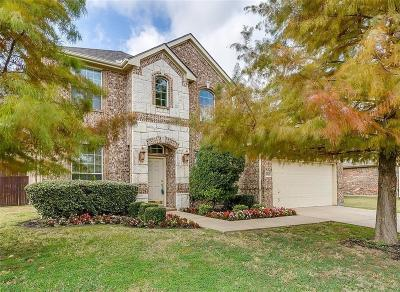 Frisco Single Family Home For Sale: 11941 Brin Drive