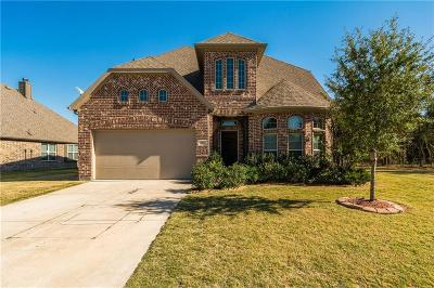 Single Family Home For Sale: 4603 Lone Grove Way