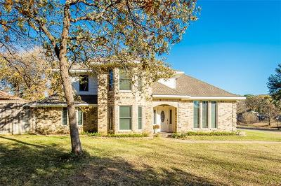 Keller Single Family Home For Sale: 977 Elkin Lane