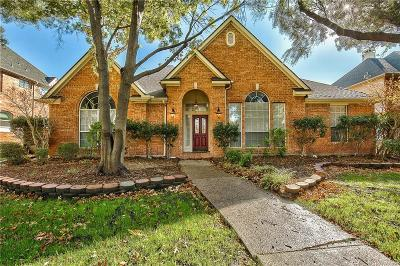 Plano Single Family Home For Sale: 4420 Turnberry Court