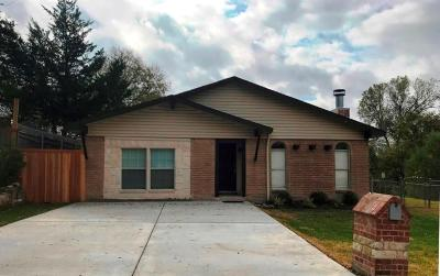 Garland Residential Lease For Lease: 4253 Hartford Drive