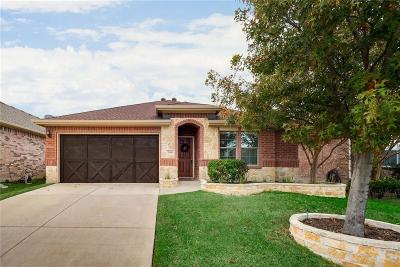 Frisco Single Family Home For Sale: 12400 Ocean Spray