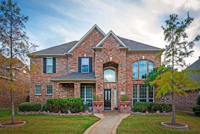 Frisco Residential Lease For Lease: 14723 Alstone Drive