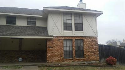 Frisco Residential Lease For Lease: 7500 Kings Ridge Road