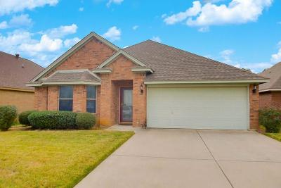 Single Family Home For Sale: 6816 Terbet Court