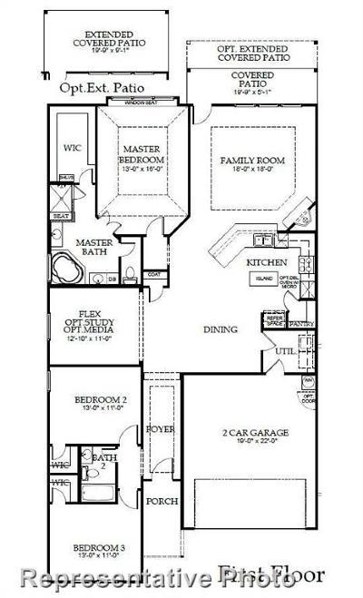 Rowlett Single Family Home For Sale: 2205 Granger Lane
