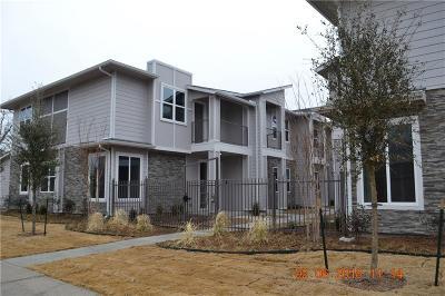 Dallas Townhouse For Sale: 208 Stellariga