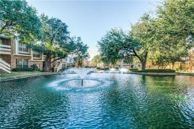 Carrollton Condo For Sale: 3550 Country Square Drive #104