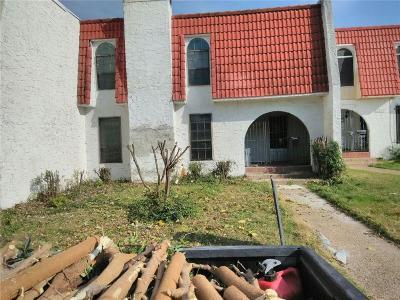 Dalworthington Gardens Residential Lease For Lease: 2235 Seville Court