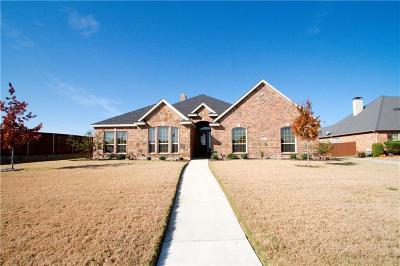 Ovilla Single Family Home For Sale: 108 Ovilla Creek Court