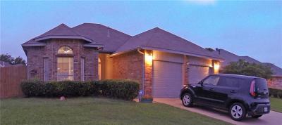 Grand Prairie Single Family Home For Sale: 3005 Shannon Lane