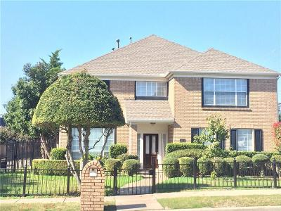 Richardson  Residential Lease For Lease: 3211 Wessex Circle