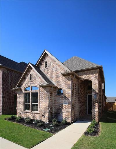 Dallas, Fort Worth Single Family Home For Sale: 8120 Snow Egret