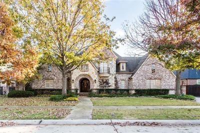 Colleyville Single Family Home For Sale: 2307 Hawthorne Avenue