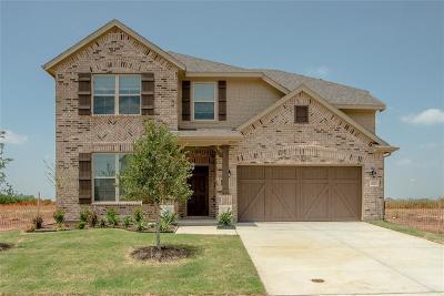 Celina Single Family Home For Sale: 4525 Conrad Avenue