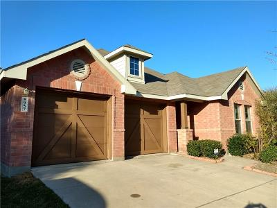 The Colony Residential Lease For Lease: 5957 Snow Creek Drive