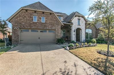 Forney Single Family Home For Sale: 1215 Wedgewood Drive