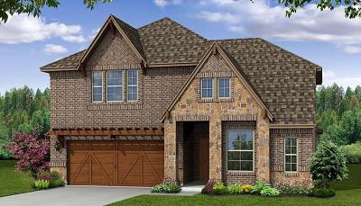 Celina Single Family Home For Sale: 4534 Conrad Avenue