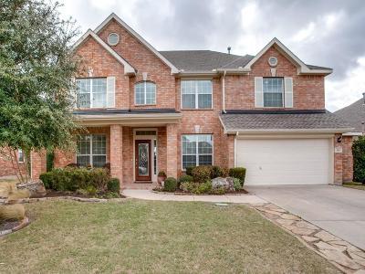 Single Family Home For Sale: 562 Garrett Drive