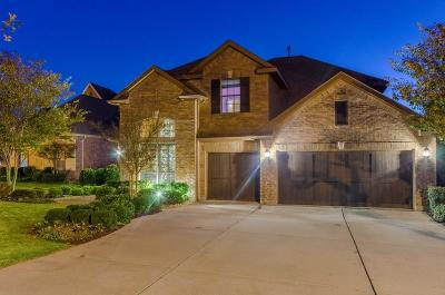 Fort Worth Single Family Home For Sale: 4824 Exposition Way