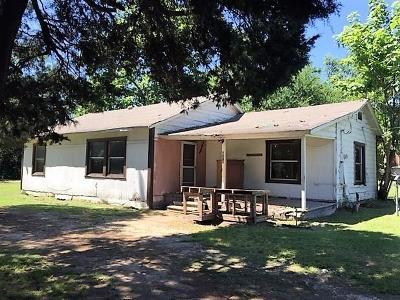 Fairfield Single Family Home For Sale: 604 E Main Street