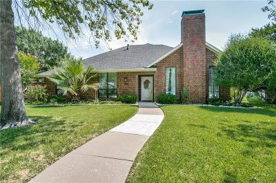 Coppell Residential Lease For Lease: 152 Highland Meadow