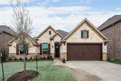 Prosper Single Family Home For Sale: 2904 Driftwood Creek Trail