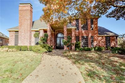 Plano Single Family Home For Sale: 3501 Dumond Place