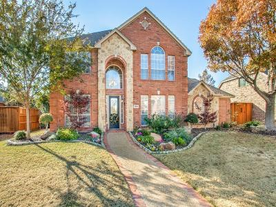 Plano Single Family Home For Sale: 7809 Cherry Creek Drive