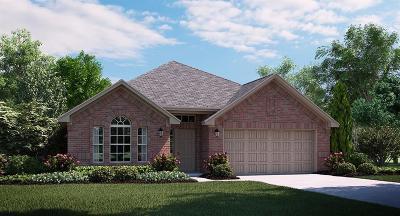 Prosper Single Family Home For Sale: 15913 Holly Creek