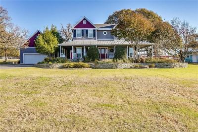 Alvarado Single Family Home Active Option Contract: 10616 County Road 604
