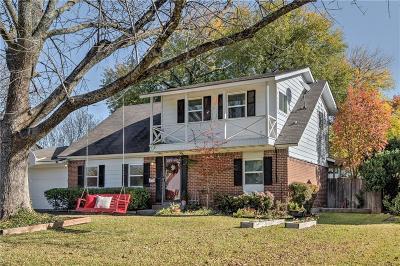 Single Family Home For Sale: 110 Wake Drive