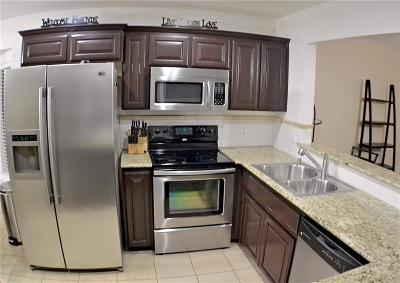 Single Family Home For Sale: 2209 Parkside Drive
