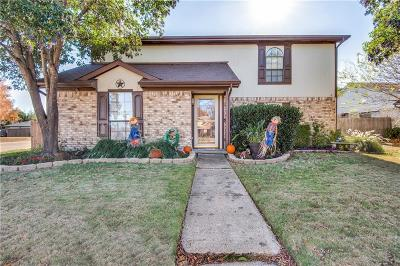 Plano Single Family Home For Sale: 800 Whitehall Drive