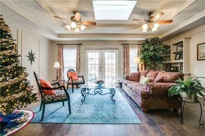 Plano Single Family Home For Sale: 3101 Pinehurst Drive