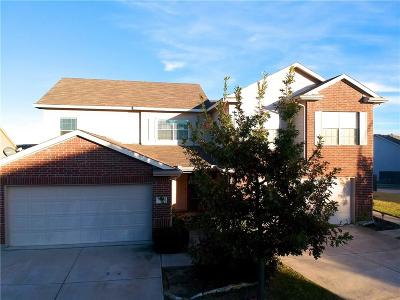 Fort Worth TX Townhouse For Sale: $185,000