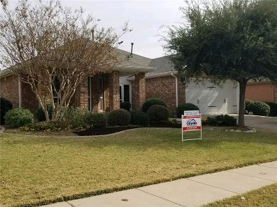 Single Family Home For Sale: 12398 Montana Drive