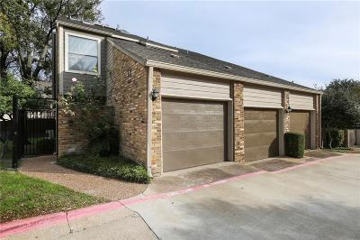 Dallas Condo For Sale: 5616 Preston Oaks Road #605