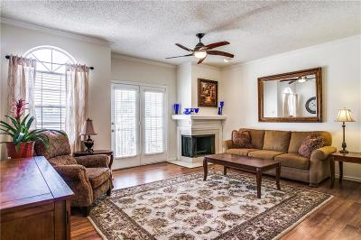 Dallas, Fort Worth Condo For Sale: 5325 Bent Tree Forest Drive #2237