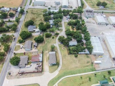 Prosper Single Family Home For Sale: 301 S McKinley Street