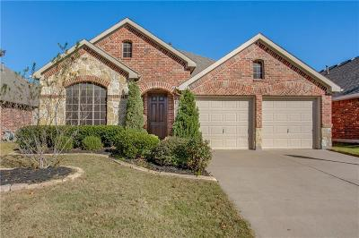 Grand Prairie Single Family Home For Sale: 6946 Shoreview Drive