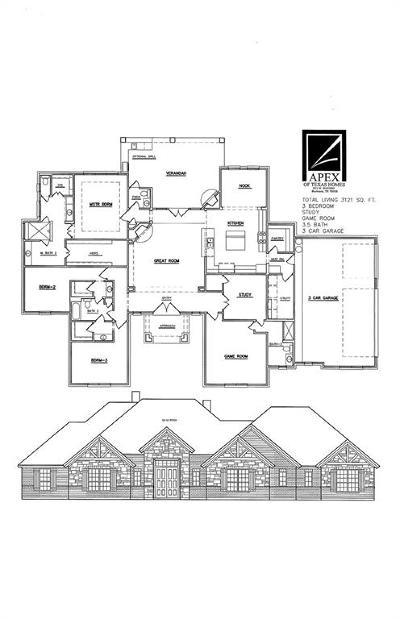 Joshua Single Family Home For Sale: 140 Scarlett Oaks Drive