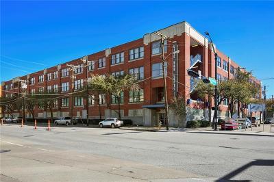 Dallas, Fort Worth Condo For Sale: 2502 Live Oak Street #308