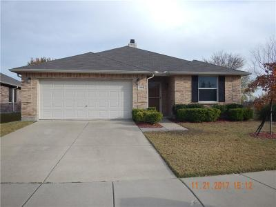 Frisco Residential Lease For Lease: 13202 Cleburne Drive
